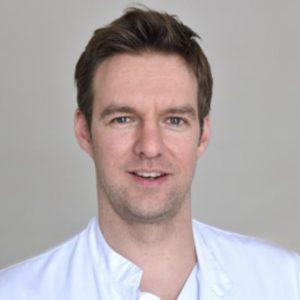 Urologe Jan Dieckhoff